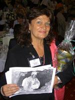 Marianne Femme Entrepreneur
