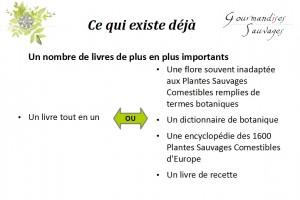 Formation Plantes Sauvages Comestibles en Ligne 210