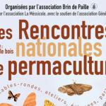 Rencontres Nationales de Permaculture 2016