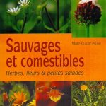 sauvage et comestible Marie Claude Paume